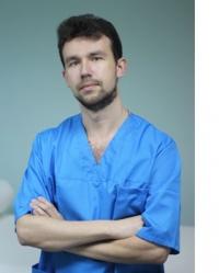 Харламов Евгений Сергеевич – нейрореабилитолог